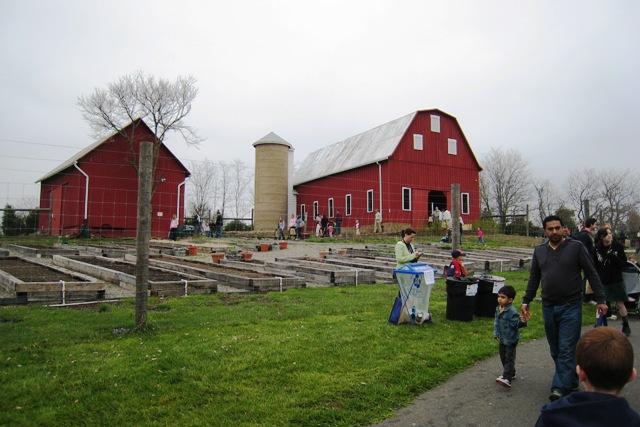 2011 04 - Clydes barn