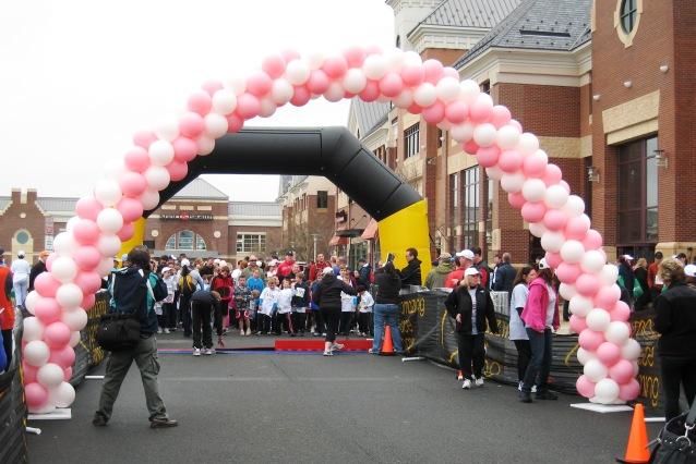 2011 04 - RR kids fun run start