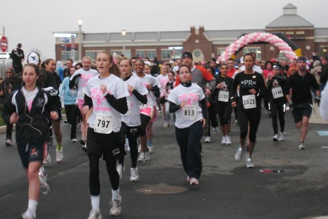 2011 04 - RR runners